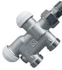 VTA-40 - Уронски вентил за систем за греење