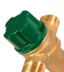 HERZ Мешачки и неповратен вентил за системи за пивка вода