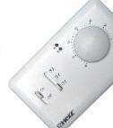 HERZ Електронски регулатори на собна температура