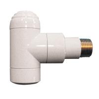 HERZ-Повратен вентил DE LUXE, универзален модел