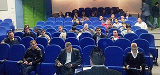 Стручен собир во Скопје - Македонија