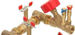 Ново од HERZ Armaturen: Единици за поврзување и регулација на термални единици
